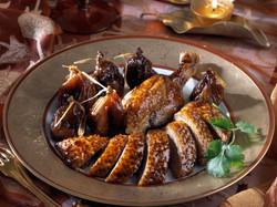 canard-laque-aux-figues-et-au-miel