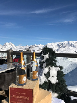 Champagne panoramic foursquare cityguide