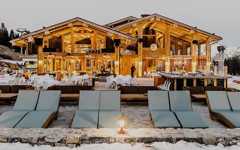 la mangeoire ski club