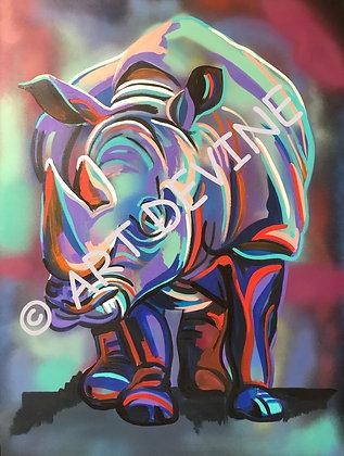 PRINT - Rhino