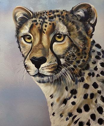 PRINT - Cheetah
