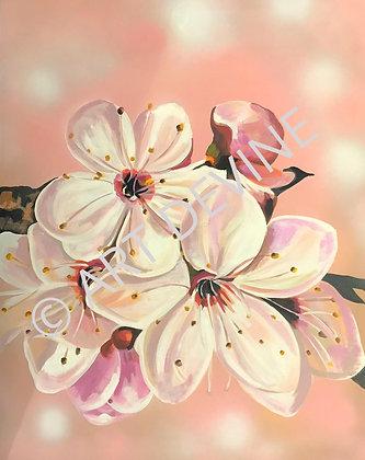 PRINT - Blossom
