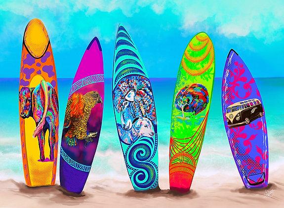 NZ Beach Vibe