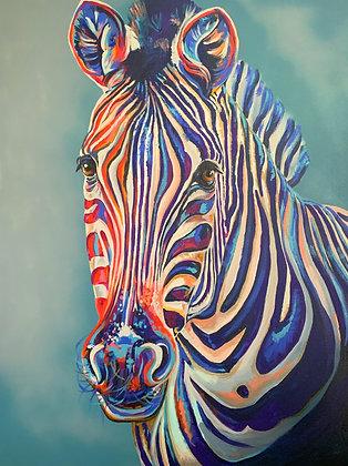 PRINT - Zebra