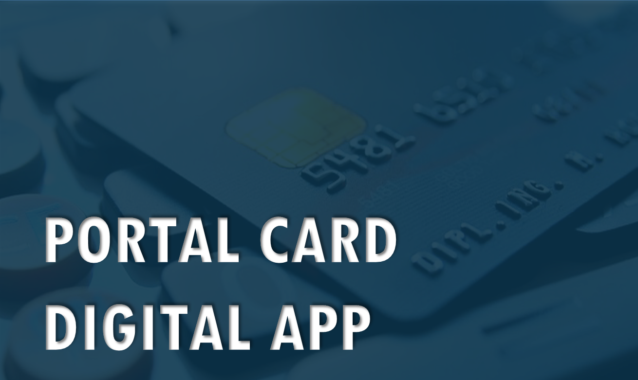 Portal Card Digital