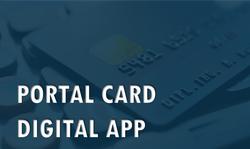 Portal Card Digital