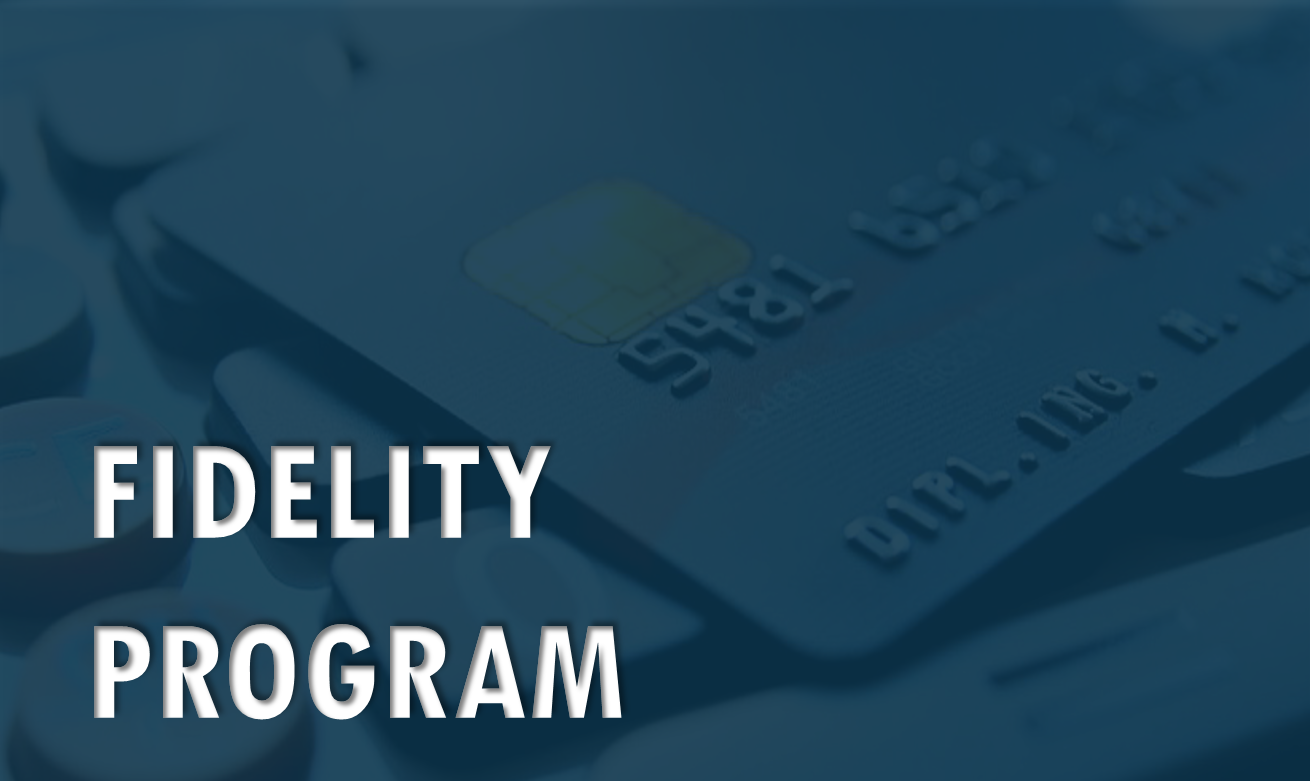 Fidelity Program