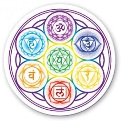 Pack méditations rééquilibrage des chakras