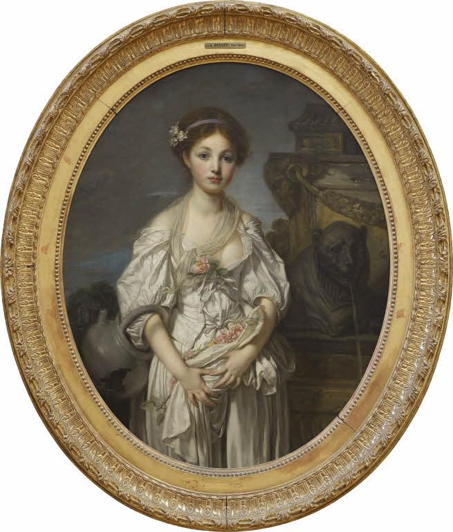 La cruche cassée de Greuze est une peinture française du siècle des Lumières qui représente la perte de l'innocence et de la virginité, dans la société bourgeoise