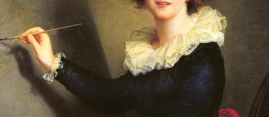 L'art au féminin : trois femmes artistes qui ont marqué l'histoire de l'art