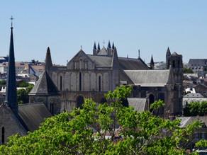 Top 5 des monuments à voir à Poitiers