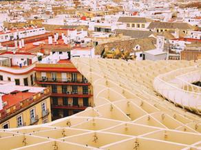Top 5 des monuments à voir absolument à Séville