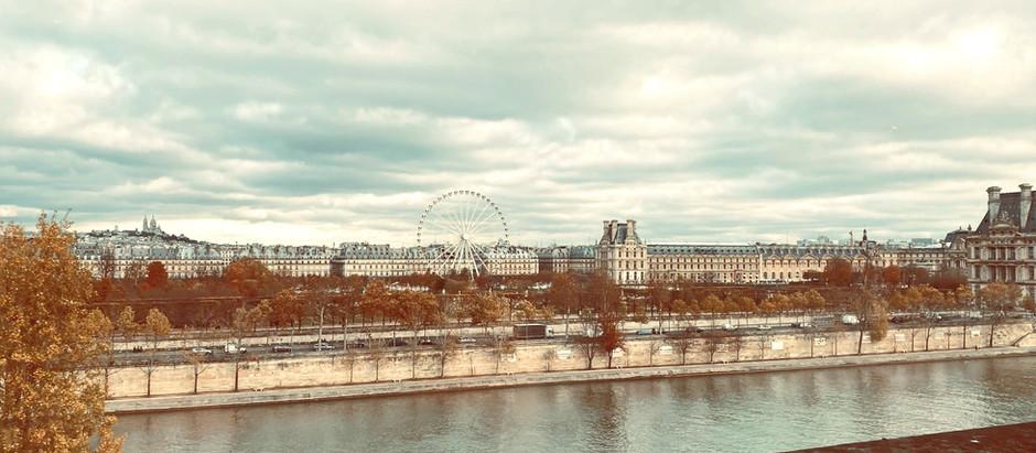 Top 5 des monuments (un peu moins connus) à voir à Paris