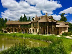 Le hameau de la reine : un village à l'ombre du château de Versailles