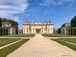 Le château de Champs-sur-Marne : un savant mariage entre faste et campagne