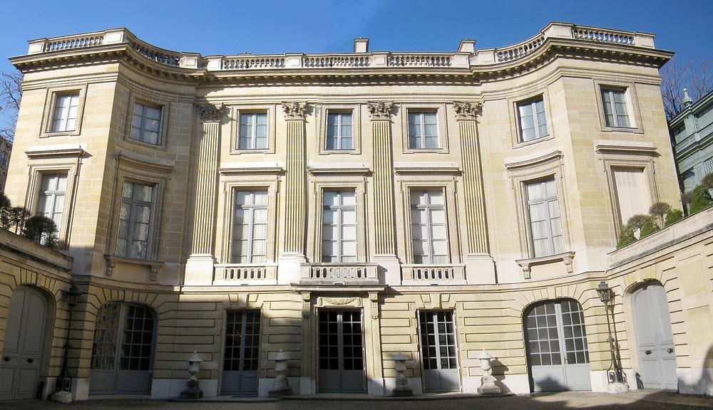 Musée Nissim de Camondo, Paris, visiter Paris, Parc Monceau