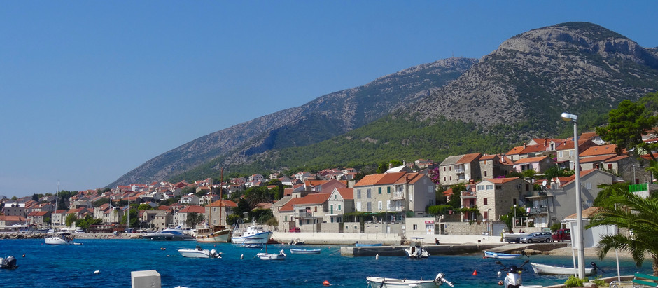 Le Graffiti na Gradele : un  festival de street art au bord de l'Adriatique