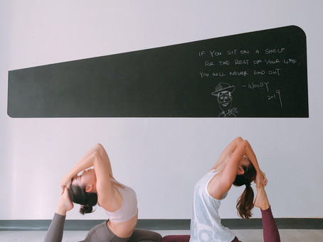 【 瑜伽分類 】