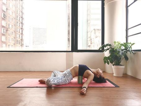 女士經期時應否練習瑜伽?