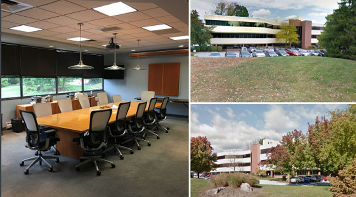 Woodlands Corporate Center - King of Prussia, PA