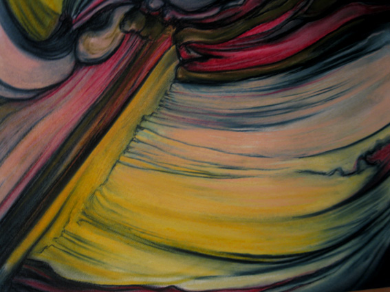 Carle Amyot, La vague