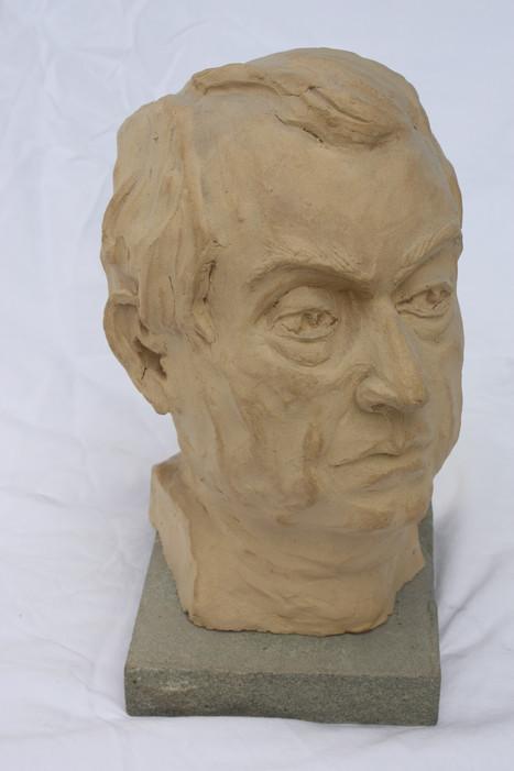 robin clay sculpture.JPG