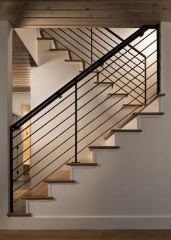 Alder Staircase
