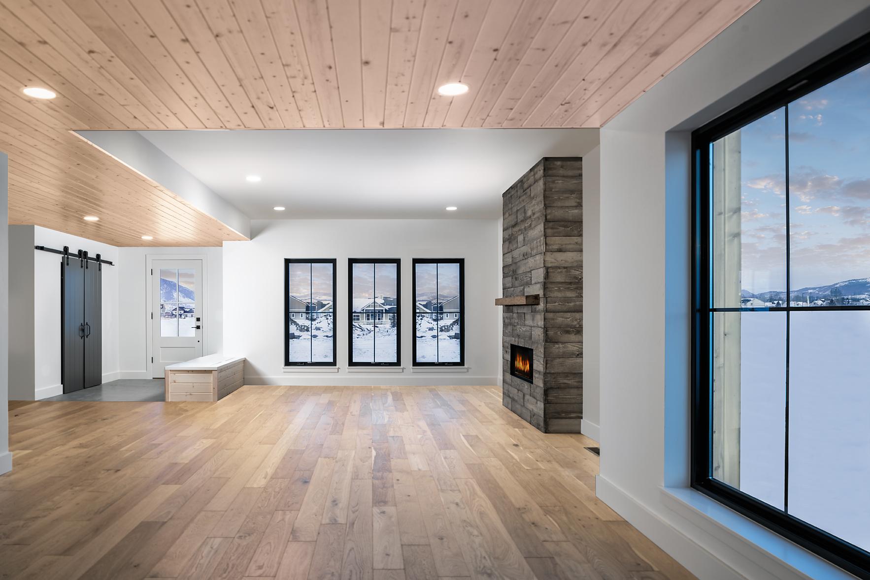 Alder Living Room