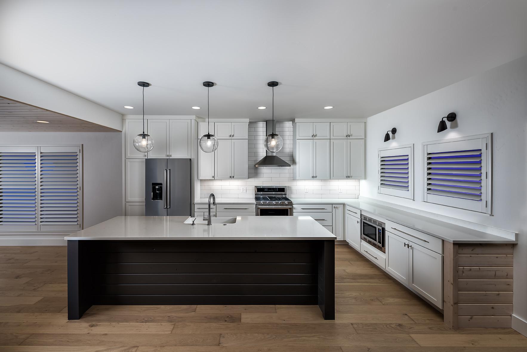 Alder Kitchen