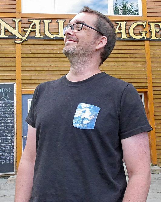 T-shirt unisexe Colborne