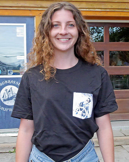 T-shirt unisexe Swordfish