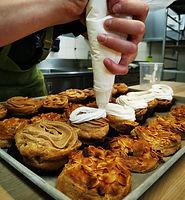 Les pâtisseries | La Mie Véritable