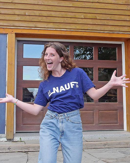 T-shirt unisexe LENAUF