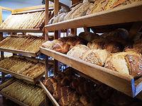 Les pains | La Mie Véritable