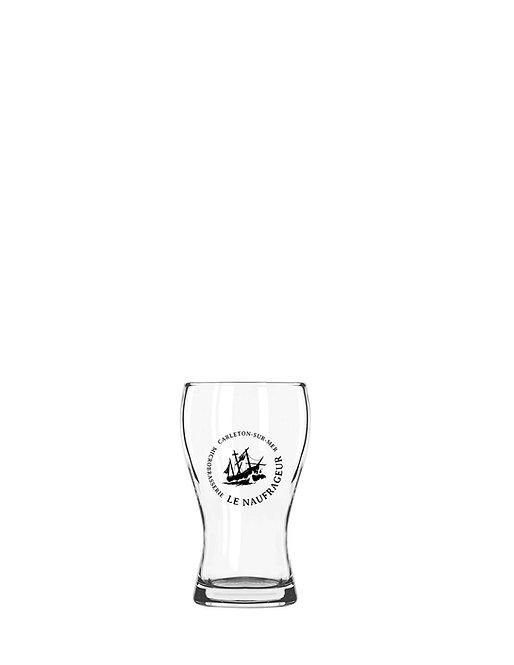 Verre mini pub (Galopin)