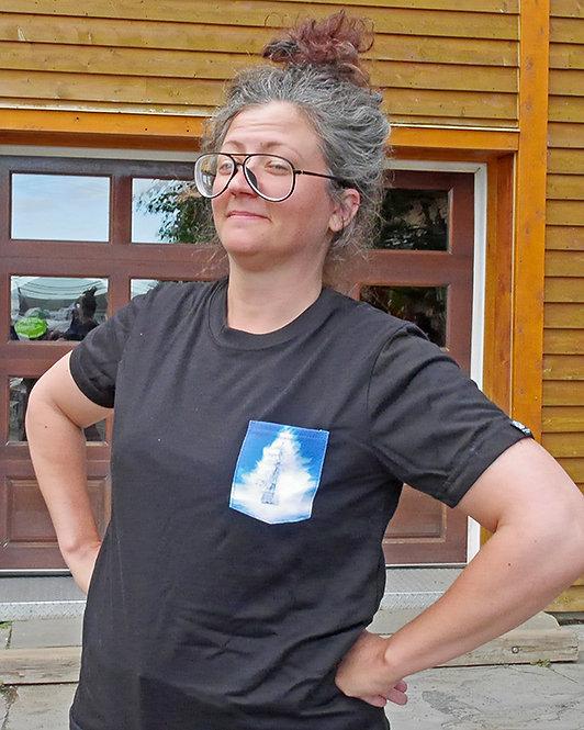 T-Shirt unisexe Léonne