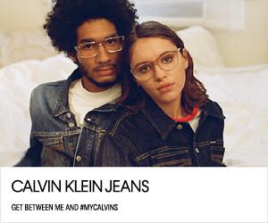 Calvin Klein Jeans Frames