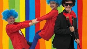 Seussical Jr. by Gabe Merkel, Alt Media Newspaper (Australia)
