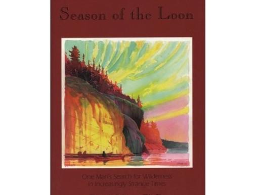 Season of the Loon by David Adams