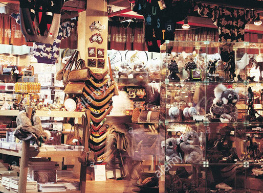 Best Souvenir Shopping in Sydney by Taylor M.