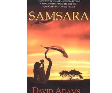 Samsara by David Adams