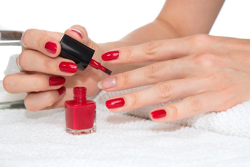 Cameron Spa & Nails | Services