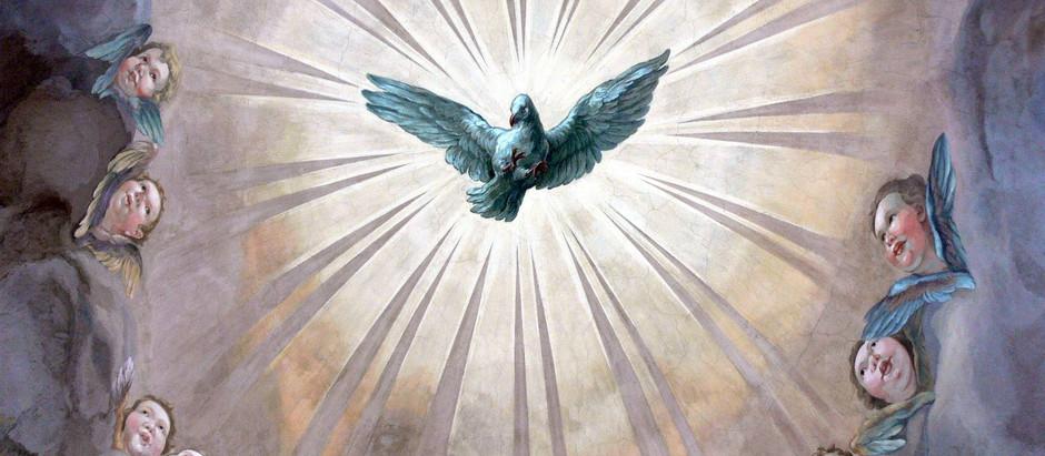 Vivendo uma nova história em Pentecostes