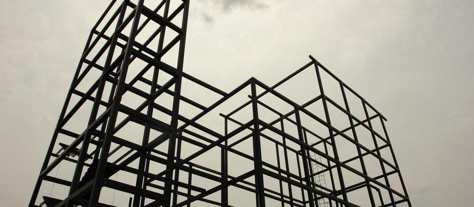 As 4 Estruturas de uma Igreja que Traz Impacto