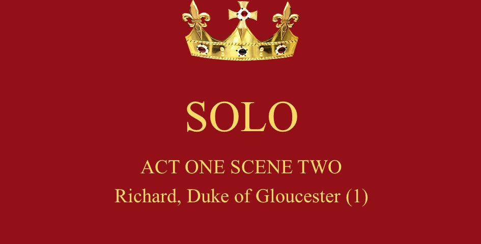Richard, Duke of Gloucester