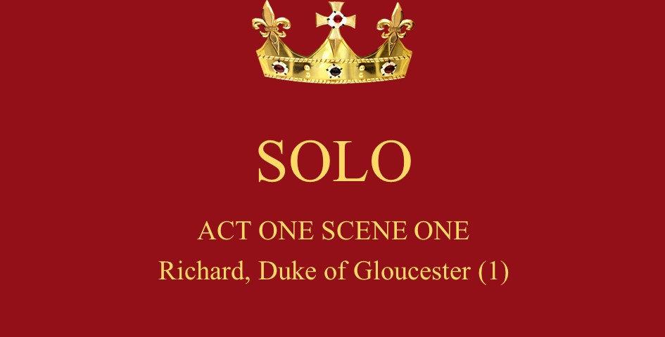 Richard, Duke of Gloucester