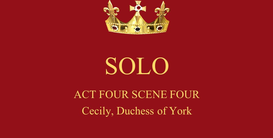 Cecily, Duchess of York