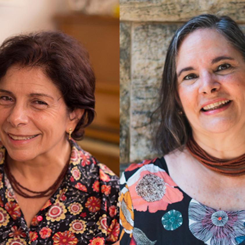 Teca Alencar de Brito e Adriana Rodrigues | Webinar Educação Musical: um jogo chamado música