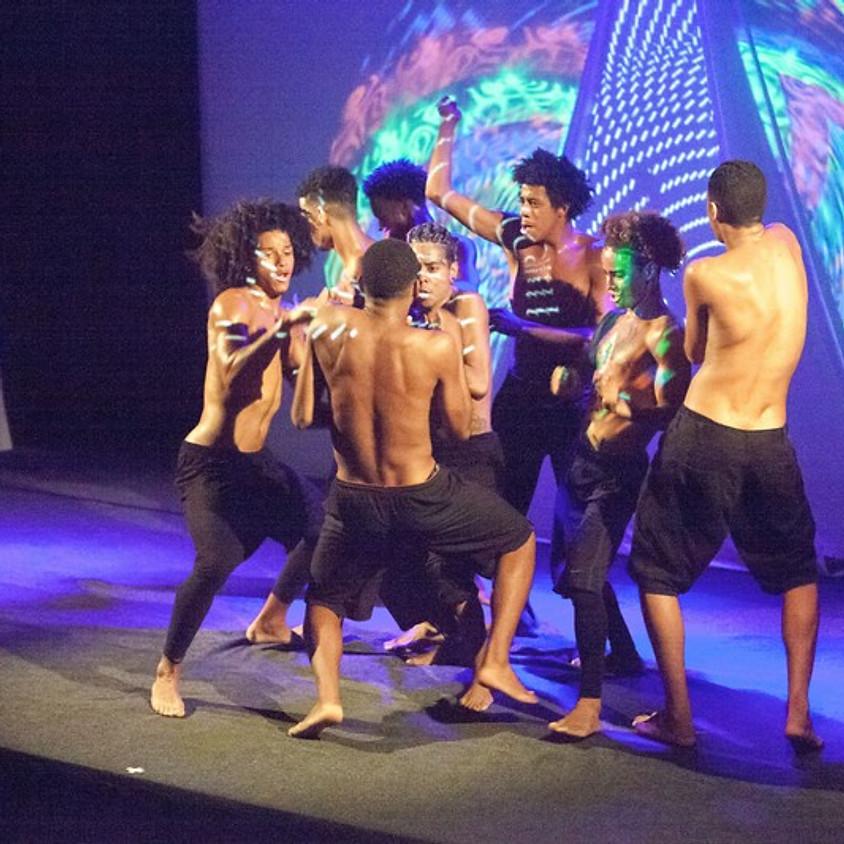 Passinho Brazil Cia de Dança | Performance Favela Digital