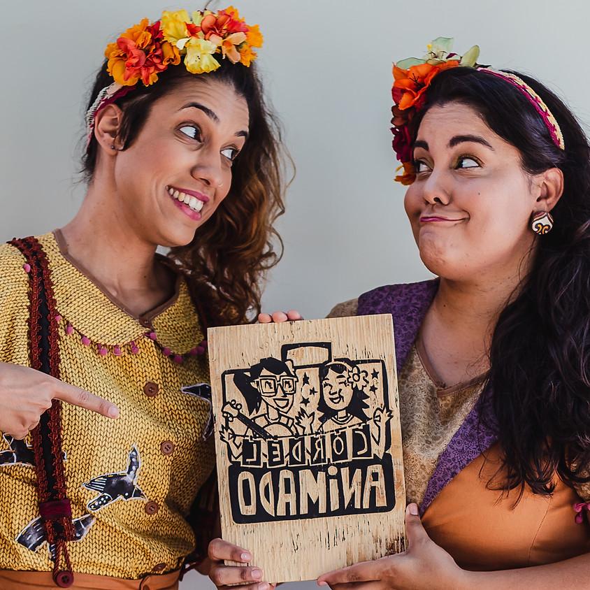 Mari e Milla Bigio | Podcast Cordel Encantado